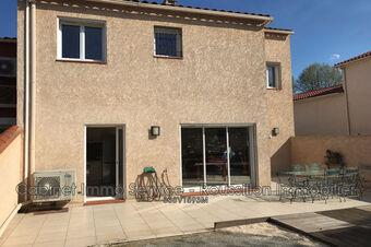 Sale House 5 rooms 135m² Saint-André (66690) - photo