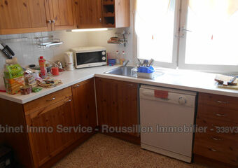 Sale Apartment 3 rooms 57m² Arles-sur-Tech (66150) - photo