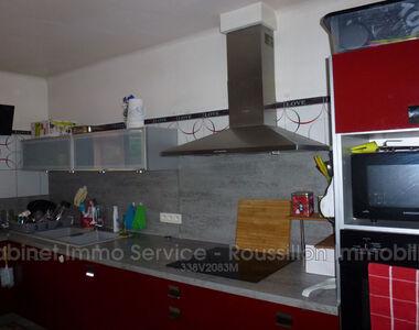 Vente Maison 7 pièces 145m² Le Boulou - photo