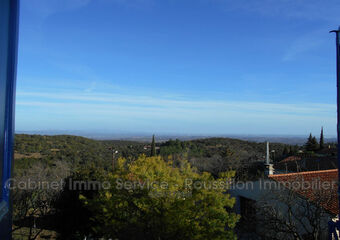 Sale House 4 rooms 92m² Llauro (66300) - photo