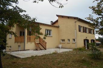 Vente Maison 5 pièces 145m² Serralongue - photo