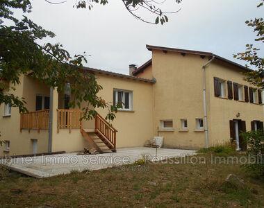 Sale House 5 rooms 145m² Serralongue - photo