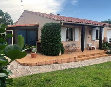 Sale House 4 rooms 91m² Maureillas-las-Illas - photo