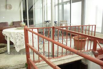 Vente Maison 7 pièces 124m² Maureillas-las-Illas (66480) - photo