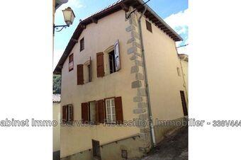 Vente Maison 9 pièces 96m² Prats-de-Mollo-la-Preste (66230) - photo