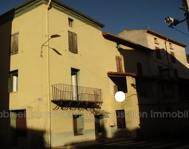 Sale House 8 rooms 207m² Arles-sur-Tech - photo