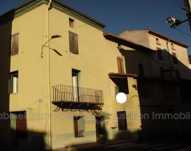Vente Maison 8 pièces 207m² Arles-sur-Tech - photo