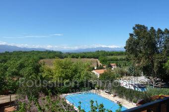 Sale House 8 rooms 200m² Banyuls-dels-Aspres (66300) - photo