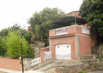 Vente Maison 7 pièces 194m² Montbolo - photo