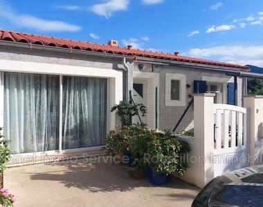 Vente Maison 4 pièces 75m² Amélie-les-Bains-Palalda - photo