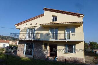 Vente Maison 6 pièces 150m² Céret (66400) - photo
