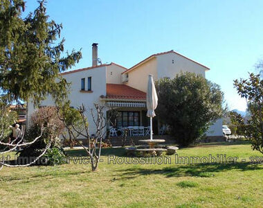 Sale House 8 rooms 228m² Céret (66400) - photo