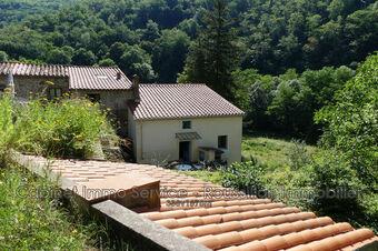 Vente Maison 5 pièces 75m² Serralongue (66230) - photo