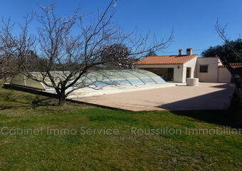 Vente Maison 5 pièces 115m² Maureillas-Las-Illas