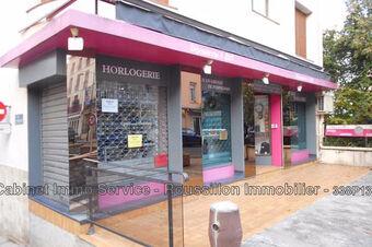 Vente Fonds de commerce 55m² Amélie-les-Bains-Palalda (66110) - photo