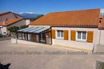 Vente Maison 4 pièces 92m² Maureillas-las-Illas (66480) - photo