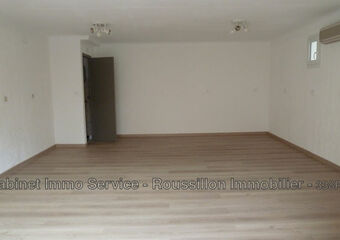 Renting Business 32m² Saint-André (66690) - Photo 1