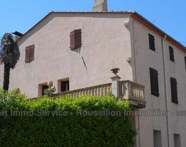 Sale House 5 rooms 184m² Le Perthus (66480) - photo
