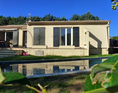 Sale House 5 rooms 105m² Céret (66400) - photo