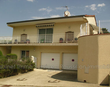 Sale House 4 rooms 165m² Saint-Laurent-de-Cerdans - photo