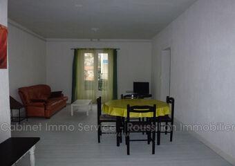 Vente Appartement 2 pièces 43m² Amélie-les-Bains-Palalda - Photo 1