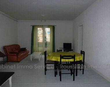 Sale Apartment 2 rooms 43m² Amélie-les-Bains-Palalda - photo