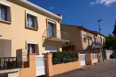Vente Appartement 4 pièces 73m² Saint-Génis-des-Fontaines - photo