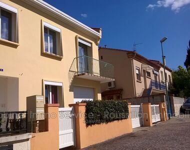 Sale Apartment 4 rooms 73m² Saint-Génis-des-Fontaines - photo