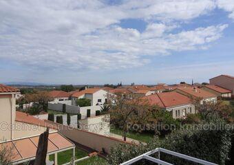 Vente Appartement 4 pièces 62m² Villelongue-Dels-Monts - photo