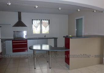 Vente Maison 7 pièces 141m² Villelongue-dels-Monts (66740) - photo