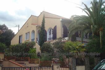 Vente Maison 5 pièces 141m² Amélie-les-Bains-Palalda (66110) - photo