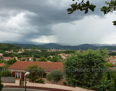 Sale House 5 rooms 125m² Céret (66400) - photo