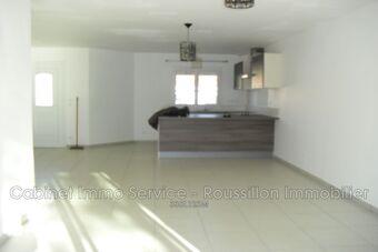 Renting House 4 rooms 80m² Saint-Jean-Pla-de-Corts (66490) - photo