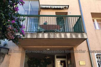 Vente Appartement 2 pièces 45m² Argelès-sur-Mer (66700) - photo