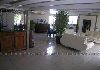 Vente Appartement 3 pièces 150m² Canet-en-Roussillon (66140) - photo