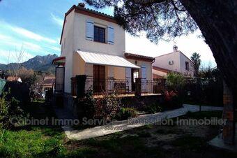 Vente Maison 5 pièces 133m² Sorède (66690) - photo