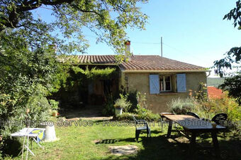 Sale House 7 rooms 212m² La Bastide (66110) - photo