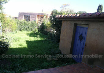 Renting House 5 rooms 90m² Céret (66400) - Photo 1