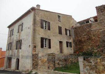 Sale House 6 rooms 125m² Oms - photo