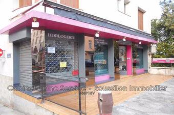 Sale Business 55m² Amélie-les-Bains-Palalda (66110) - photo