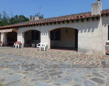 Sale House 6 rooms 102m² Céret (66400) - photo