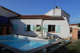 Vente Maison 4 pièces 123m² Brouilla (66620) - photo