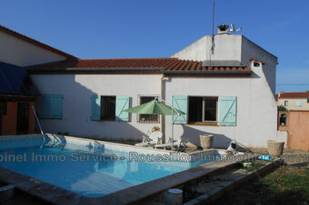 Sale House 4 rooms 123m² Brouilla (66620) - photo