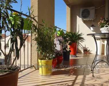 Sale Apartment 3 rooms 80m² Le Boulou (66160) - photo
