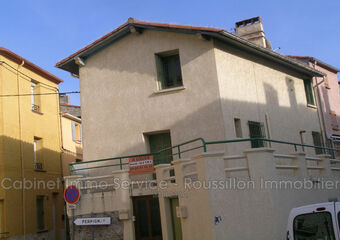Renting Apartment 2 rooms 35m² Le Boulou (66160) - Photo 1