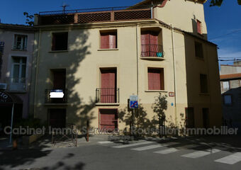 Vente Appartement 3 pièces 55m² Prades (66500) - photo