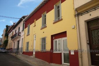 Vente Appartement 2 pièces 48m² Perpignan (66000) - photo