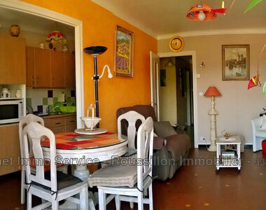Sale Apartment 2 rooms 46m² Amélie-les-Bains-Palalda (66110) - photo