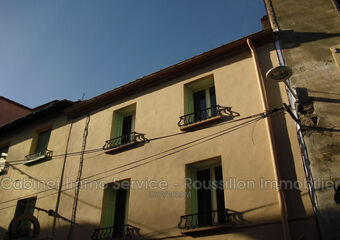 Sale House 5 rooms 92m² Céret - photo