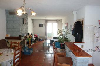 Vente Maison 3 pièces 69m² Saint-André (66690) - photo